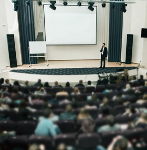 Academics, Memberships and Conferences